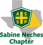 ASSP Sabine Neches Chapter Logo